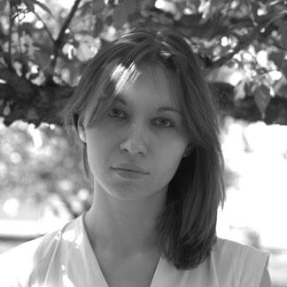 Svetlana Kniazeva