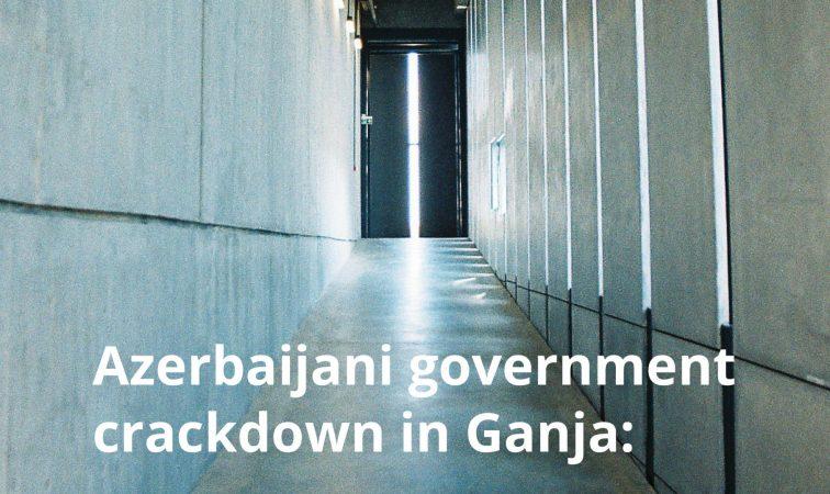 Ganja report
